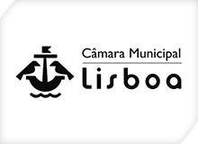 Câmara Municipla de Lisboa - CM Lisboa - logo
