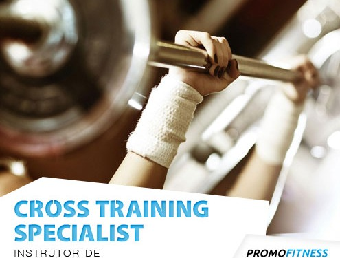 CROSS TRAINING SPECIALIST