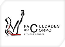 Faculdades do corpo logo