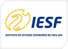 IESF - Instituto de Estudos Superiores de Fafe