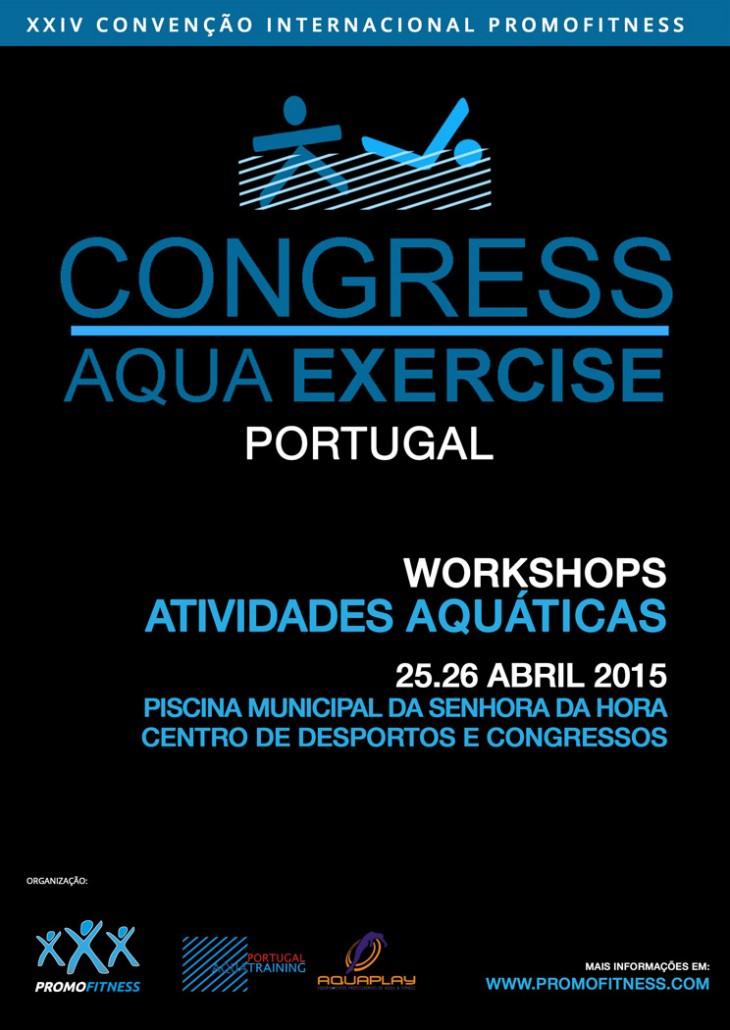 Congress Aqua Exercise