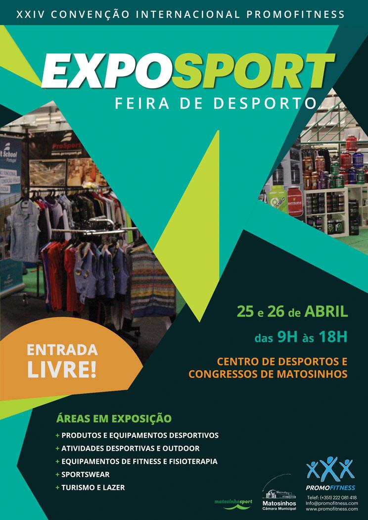 Exposport - Feira de Desporto