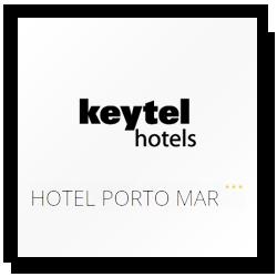 keyel hotels - Hotel Porto Mar